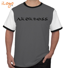 Akhi T-Shirt