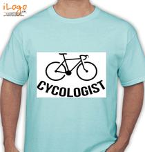 Cyocologist T-Shirt