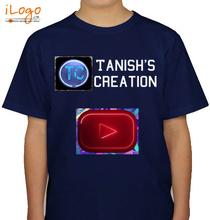 Tanish T-Shirt
