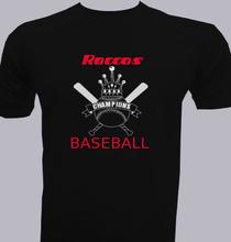 baseball-shirts-Design- T-Shirt