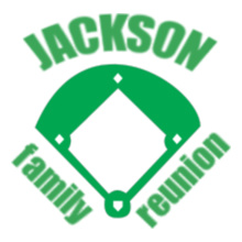 jackson-family-reunion-Design T-Shirt