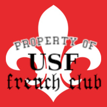 Club usf-and-french-club T-Shirt