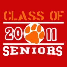 Sporty-Seniors- T-Shirt