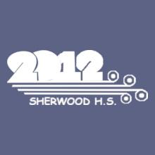 SHERWOODHS T-Shirt