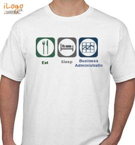 MBA - T-Shirt