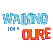 walking-for-a-cure T-Shirt