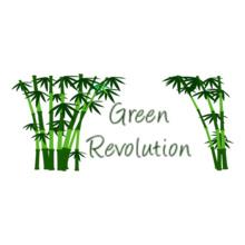 Green Revolution green T-Shirt