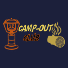 Youth Group camp-c T-Shirt