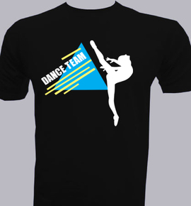 dance team t shirt design by designideas - Team T Shirt Design Ideas