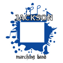 jackson-marching-band T-Shirt