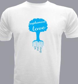 class shirt - T-Shirt
