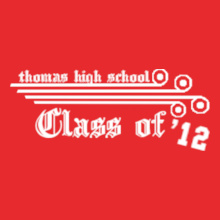 Class-of- T-Shirt