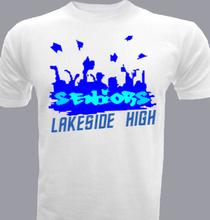 lakeside-high T-Shirt