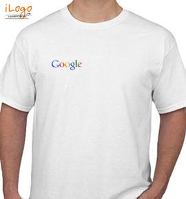Google - T-Shirt