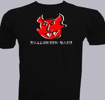Halloween-Bash T-Shirt