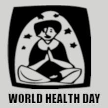 World-Health-Day T-Shirt