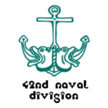 nd-Naval-Division T-Shirt