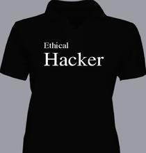 EthicalHacker- T-Shirt