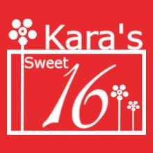 karas-sweet- T-Shirt