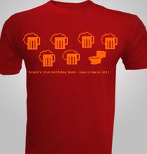 new-orleans- T-Shirt