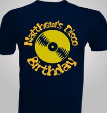 matthews-disco-party T-Shirt
