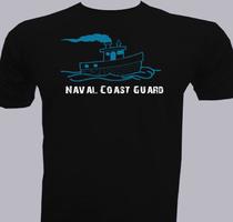 Naval-Coast-Guard T-Shirt