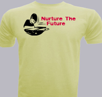 Political Nurture-the-future T-Shirt