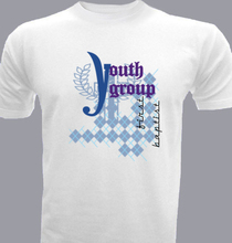 Youth Group youth-first T-Shirt