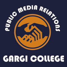 Class GARGI_COLLAGE T-Shirt