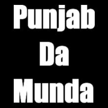 Punjab-da-munda T-Shirt