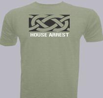 House-arrest T-Shirt