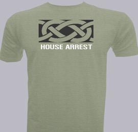 House arrest - T-Shirt