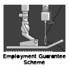 Others Employment-Guarantee-scheme T-Shirt