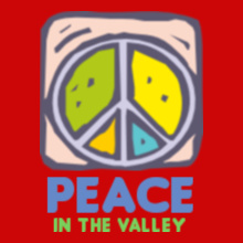 Others Peace-in-the-valley T-Shirt