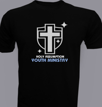Youth Group T-Shirts