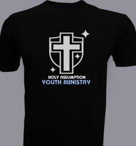 HOLY ASSUMPTION - T-Shirt