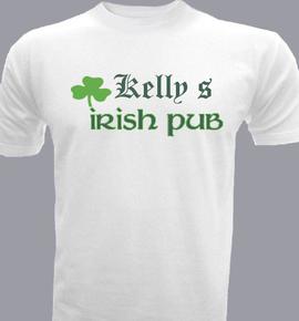 Kelly-s - T-Shirt