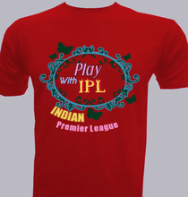 Indian Cricket Team T-Shirts