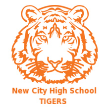 New-City-High-School T-Shirt