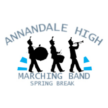 annandale-high-marching T-Shirt