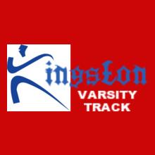 kingston-varsity-track T-Shirt