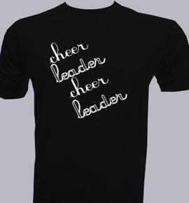 cheerleader - T-Shirt