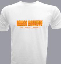 ehs-cross-country T-Shirt