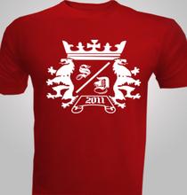 Royal-Birthday-Party T-Shirt