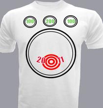 skee-and--ball T-Shirt