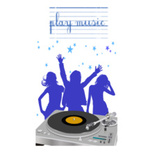 have-fun-with-music T-Shirt