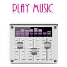 play-music T-Shirt