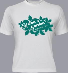 Helen-Garden - T-Shirt [F]