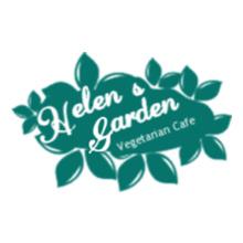 Restaurant Helen-Garden T-Shirt