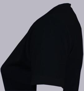 yum-yum- Left sleeve